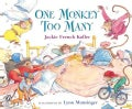 One Monkey Too Many (Paperback)