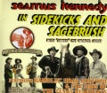 SEAMUS KENNEDY - SIDEKICKS & SAGEBRUSH