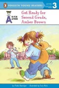 Get Ready for Second Grade, Amber Brown (Paperback)