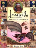 Leonardo: Beautiful Dreamer (Hardcover)