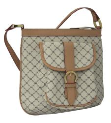 Rioni Signature Natural Daily Tourist Bag