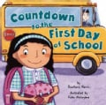 Countdown to the First Day of School (Paperback)