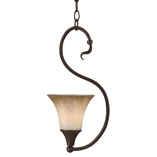 Anibelle 1-light Mini Pendant