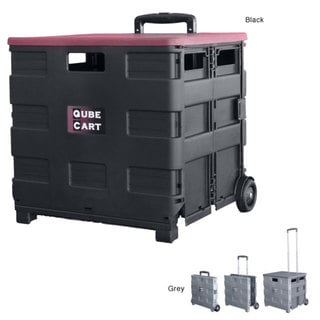 Qube Cart XL Collapsable Utility Cart