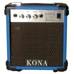 Kona 10-watt Blue Electric Guitar Amplifier