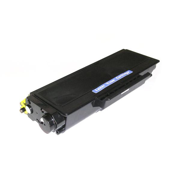 TN580/ TN650 Black Premium Brother-compatible Laser Toner Cartridge
