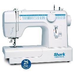 how to thread a ls2350 sewing machine