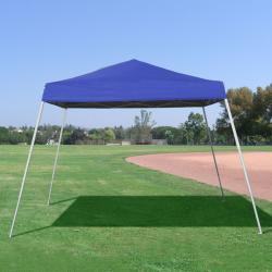 Traveler Sport Blue 10&#39;x10&#39; Canopy