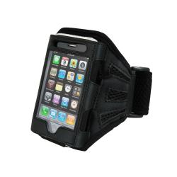 Deluxe Armband for Apple iPhone/ iPod