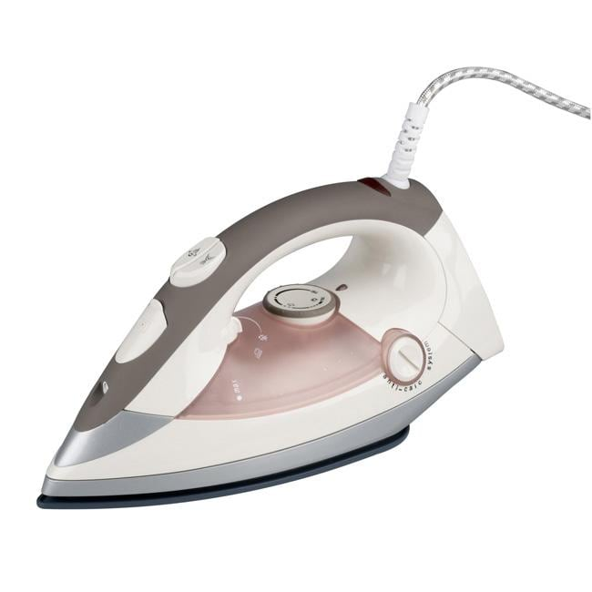 Kalorik DA 31691 Pink Thermo-Color Steam Iron