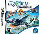 NinDS - MySims Sky Heroes- By Electronic Arts