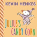 Julius's Candy Corn (Board book)