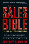 The Sales Bible: The Ultimate Sales Resource (Paperback)