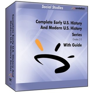 Our Early and Modern United States Complete Series (DVD)