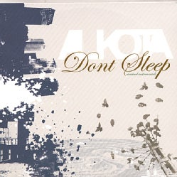 ALKOTA - DON'T SLEEP! CLASSIC INSTRUMENTALS