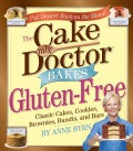 The Cake Mix Doctor Bakes Gluten-Free (Paperback)
