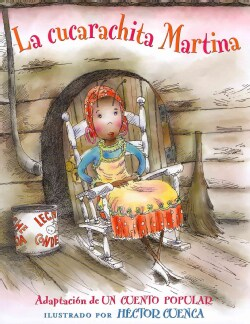La cucarachita Martina / Cucarachita Martina (Paperback)