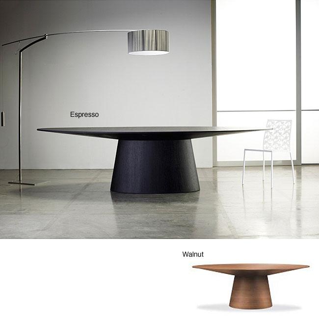 Sullivan Oval Dining Table (Seats 8)
