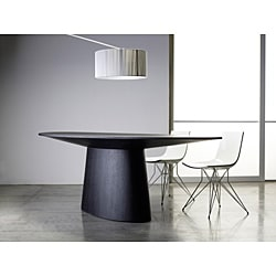 Sullivan Oval Dining Table (Seats 8)