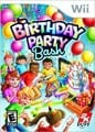 Wii - Birthday Party Bash - By Take 2 Interactive