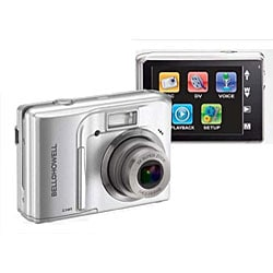 Bell & Howell Z10T ZoomTouch 10.MP Touchscreen Digital Camera