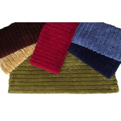 Stripe Bath Mats (Set of 2)