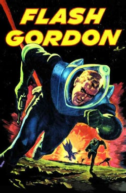 Flash Gordon Comic Book Archives 1 (Hardcover)