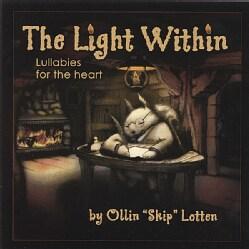 OLLIN SKIP LOTTEN - LIGHT WITHIN-LULLABIES FOR HEART