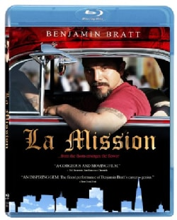La Mission (Blu-ray Disc)