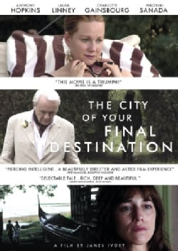 City Of Your Final Destination (DVD)
