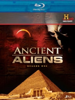 Ancient Aliens: Season One (Blu-ray Disc)