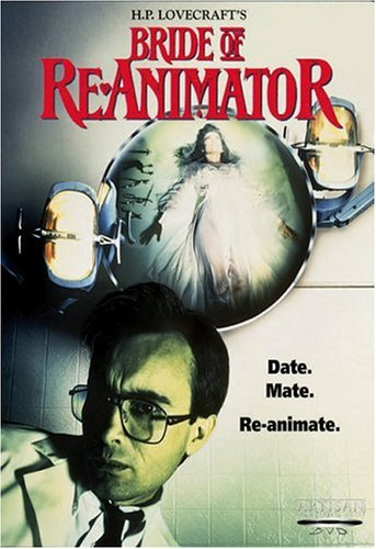 Bride of Reanimator (DVD)