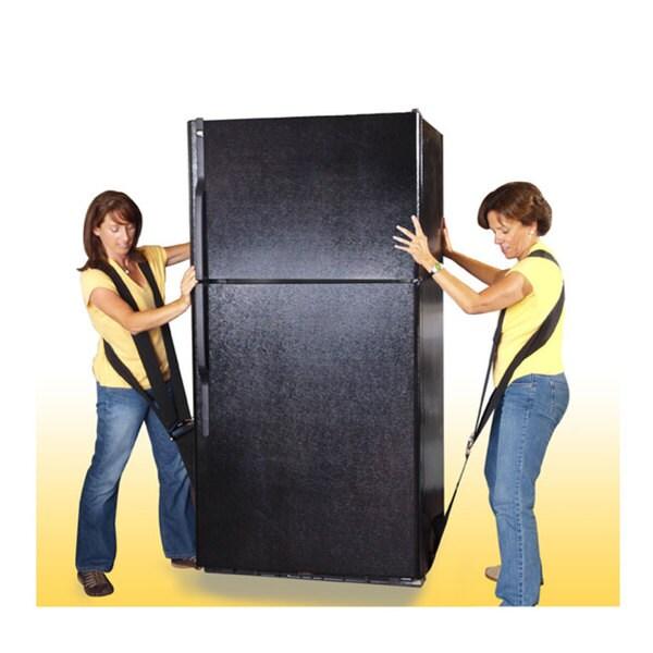 Shoulder Dolly Moving & Lifting System