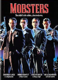 Mobsters (DVD)