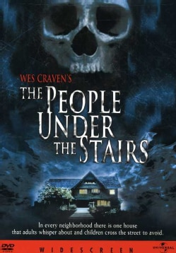 People Under The Stairs (DVD)