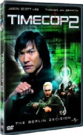 Timecop 2: The Berlin Decision (DVD)