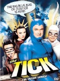 The Tick: The Entire Series (DVD)