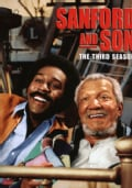 Sanford & Son: The Third Season (DVD)