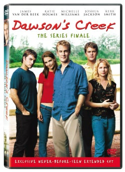 Dawson's Creek: The Series Finale (DVD)