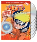 Naruto Uncut Season 3 Box Set Vol 2 (DVD)