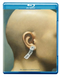 THX 1138 (Blu-ray Disc)