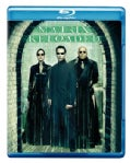 Matrix Reloaded (Blu-ray Disc)