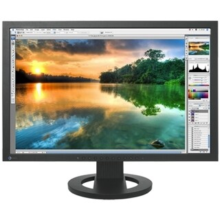"Eizo ColorEdge CG223W 22"" LCD Monitor - 16:10 - 6 ms"