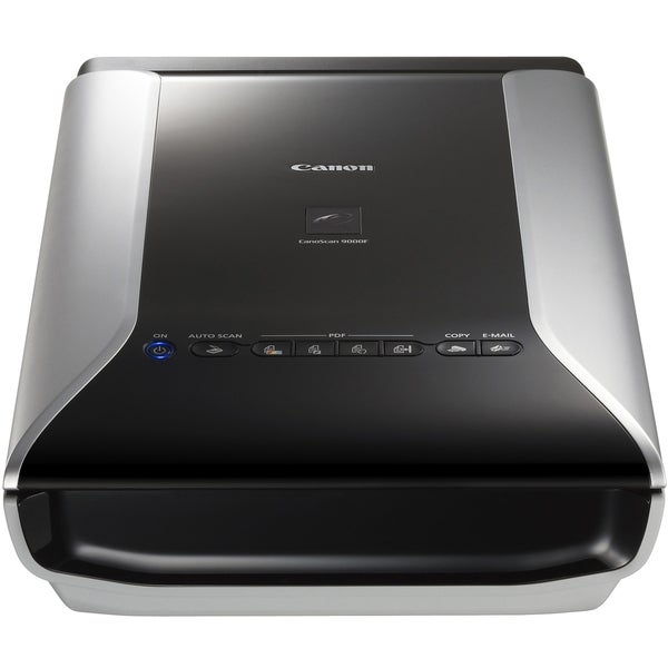 Canon CanoScan 9000F Flatbed Scanner - 9600 dpi Optical