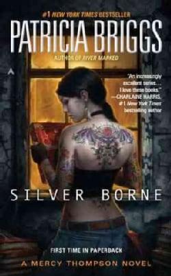 Silver Borne (Paperback)