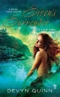 Siren's Surrender: A Dark Tides Novel (Paperback)
