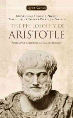 The Philosophy of Aristotle (Paperback)
