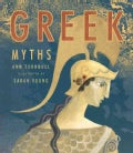 Greek Myths (Hardcover)