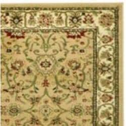 Safavieh Lyndhurst Collection Majestic Beige/ Ivory Runner (2'3 x 6')