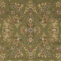 Safavieh Lyndhurst Collection Sage/ Ivory Rug (8' Square)